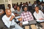 Marketer's Forum - TIlcor Nigeria