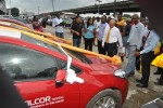 Cars at Marketer's Forum - TIlcor Nigeria