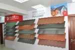 Tilcor Nigeria, roofing material in Nigeria