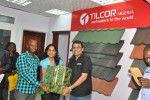 Roofing material in Nigeria, Tilcor Nigeria